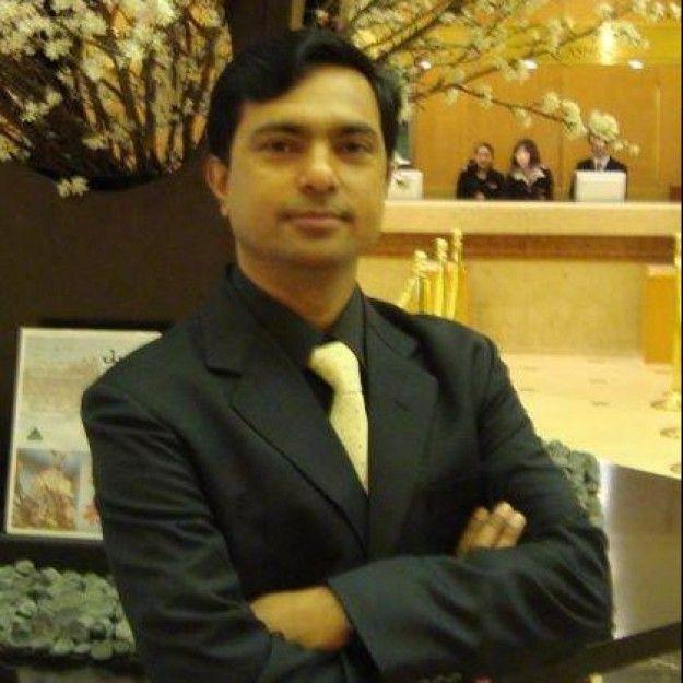 Suresh Khanal