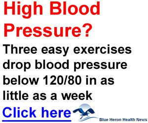 High blood pressure support groups