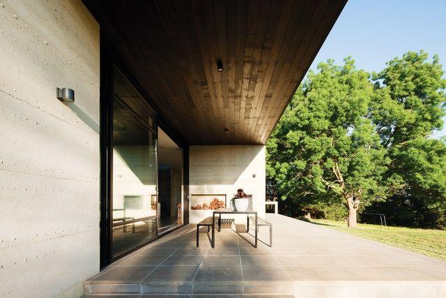 Peninsula House | ArchitectureAU