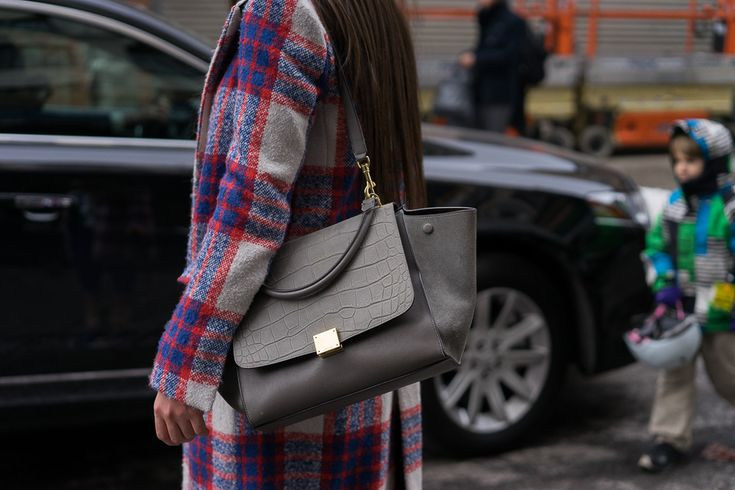 The Best Bags of New York Fashion Week Day 4 (18)