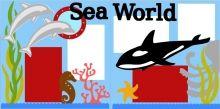 Sea World PageKit 7.00