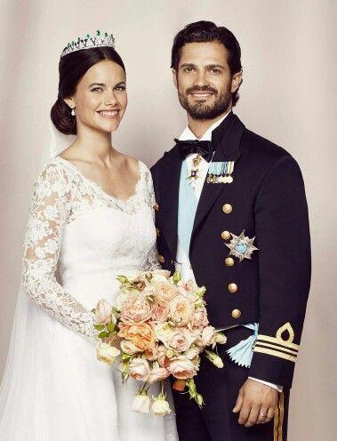 Sofia & Carl-Philip