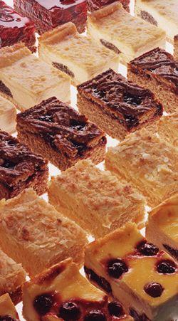 Blechkuchen | German Cakes | German Food Guide