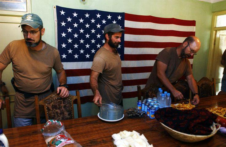Billy Waugh Afghan Pics - Imgur