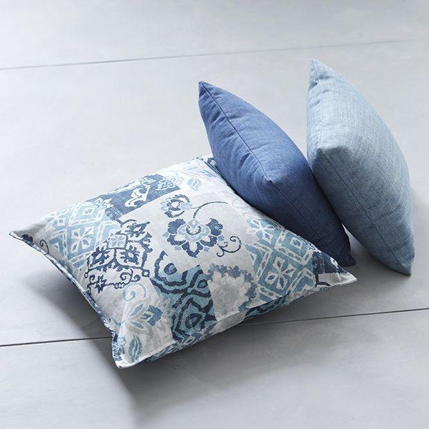 Warwick Fabrics: ANKARA collection / cushions / upholstery fabric / inspired by…