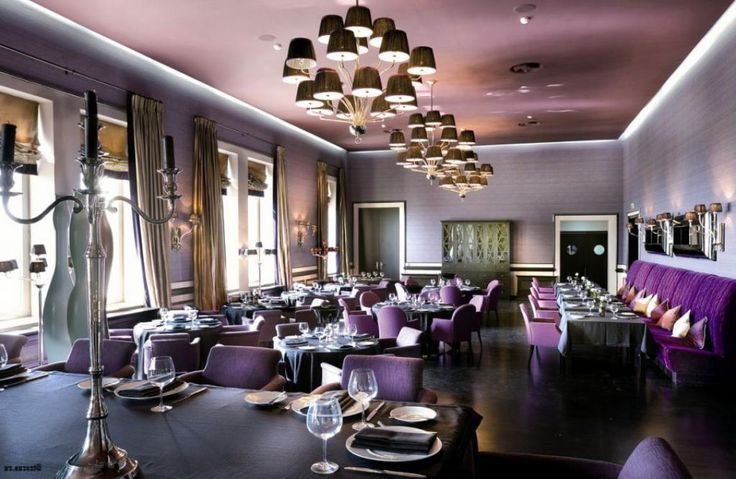 http://trainingjo.com/wp-content/uploads/2014/10/stunning-restaurant-interior-with-fancy-chandelier-in-ceiling-and-purple-dining-chair-as-well-brown-curtain-glass-window-and-black-floor.jpg