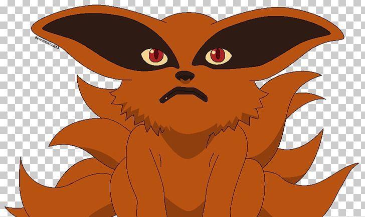 Nine Tailed Fox Naruto Uzumaki Sasuke Uchiha Kakashi Hatake Kurama Png Art Bat Carnivoran Ca Nine Tailed Fox Naruto Nine Tailed Fox Sword Art Online Yuuki