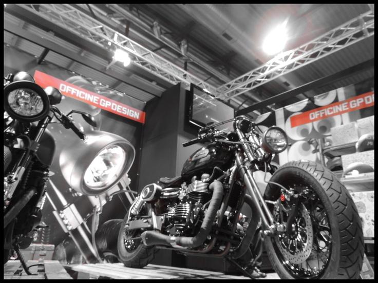 Salone del motociclo