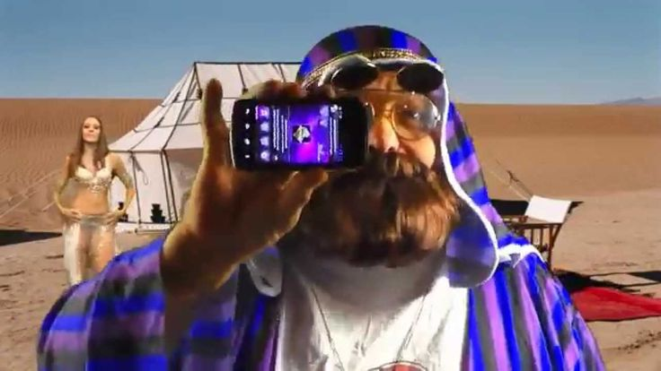 Enus Mohammed Bubba The Redneck Muslim AHR Radio APP Promo