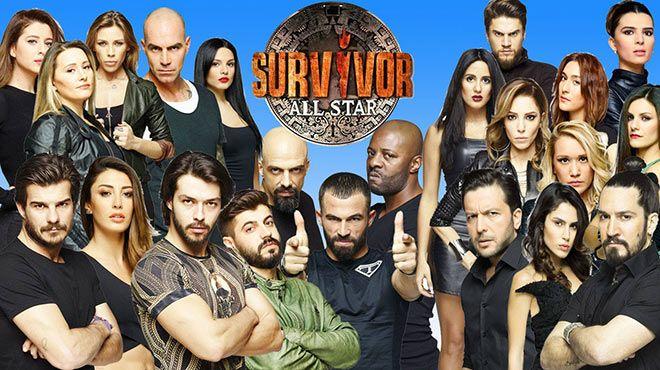 #magazin Survivor Kadrosu Belli Oldu! www.gundemdehaber.com