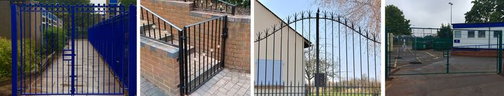 Beazley Custom Made Metal Gates West Midlands. Made in the West Midlands and fitted across the West Midlands, by the Black Country's finest http://www.beazleywelding.co.uk/custom-made-iron-gates-west-midlands