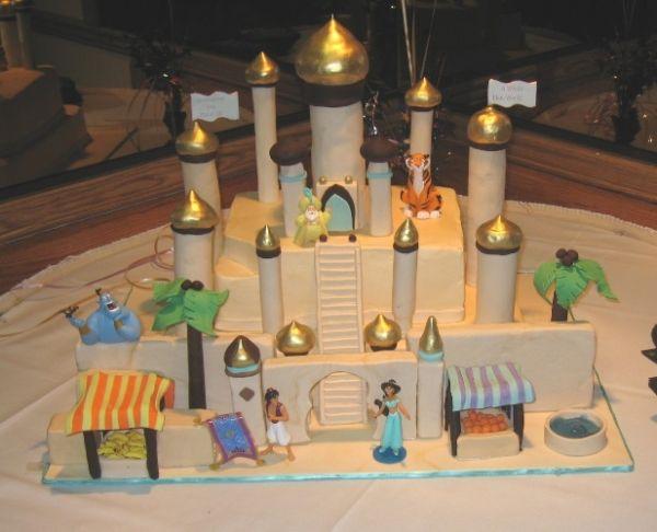 The Best Party Cake | Wedding Cake | Birthday Cake | Chocolate ...
