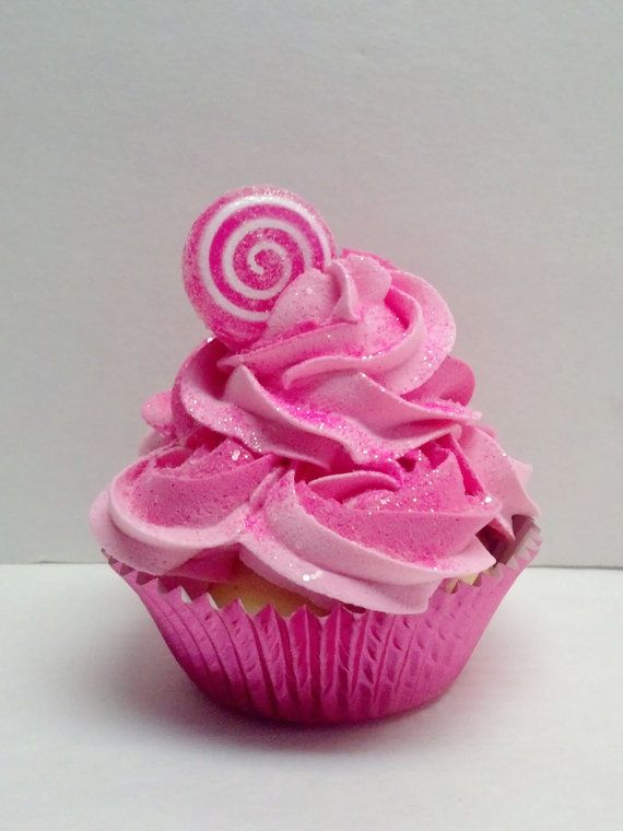 Hey, I found this really awesome Etsy listing at https://www.etsy.com/listing/159238468/candy-land-inspired-fake-cupcake-photo