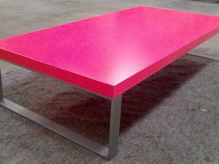 Amazing Pink Coffee Table   Google Search