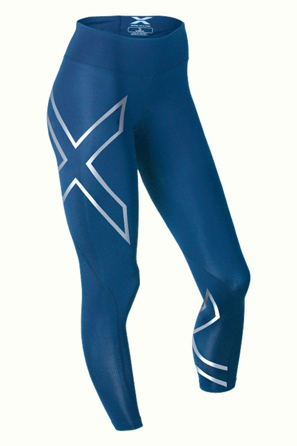 2XU - Womens Mid-Rise Compression Tight