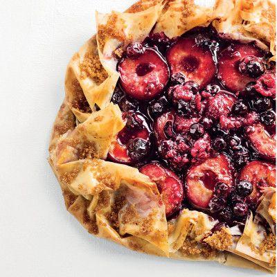 Taste Mag | 11 ways with phyllo pastry @ https://taste.co.za/11-ways-with-phyllo-pastry/