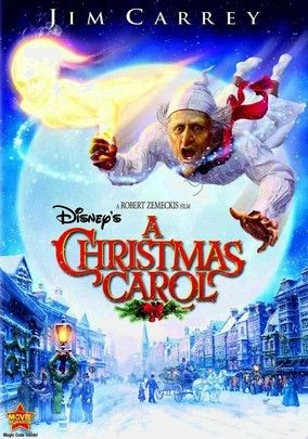 A Christmas Carol ~ Robert Zemeckis directs a great cast in this brilliant version of 'A Christmas Carol'