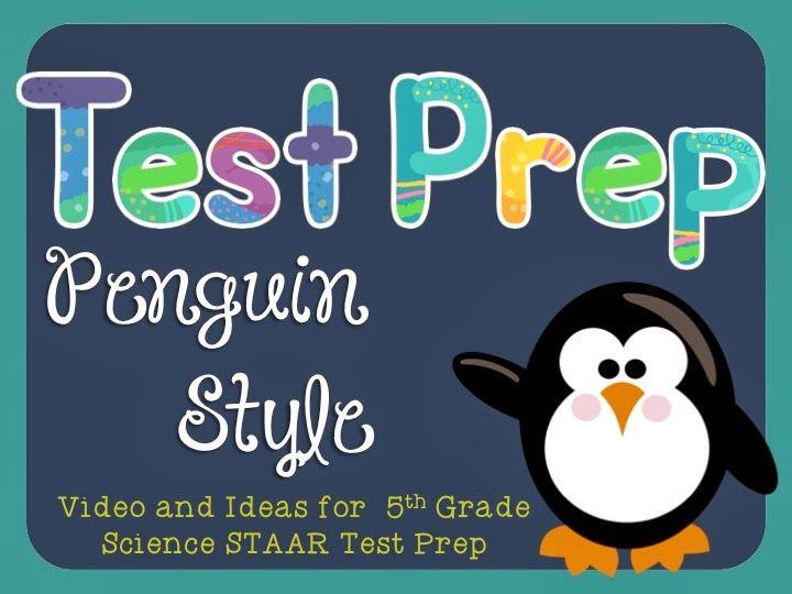 Preparing for 5th Grade Science STAAR