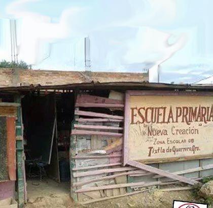 Resultado de imagen para escuelas mexicanas