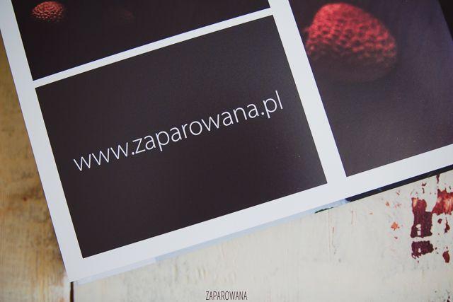 Recenzja fotoksiążki   fot. ZAPAROWANA  Fotografia kulinarna / lifestyle'owa   @saal.digital.polska #saaldigitalpolska