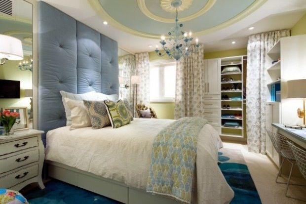 Candice olson bedrooms pinterest for Candice olson teenage bedroom designs