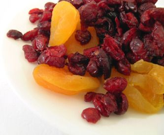 How To Oven Dry Fresh Cranberries For low carb, I use Swerve sweetener in place of the sugar.