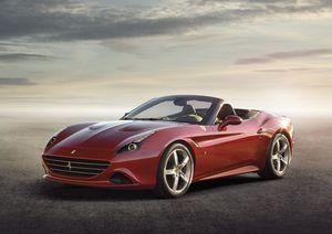 Geneva Motor Show 2014 – Ferrari California T