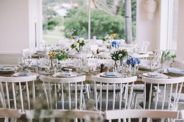 A unique Sydney wedding venue, Watsons Bay Boutique Hotel boasts million dollar harbour views, boutique accommodation and chic waterside design.