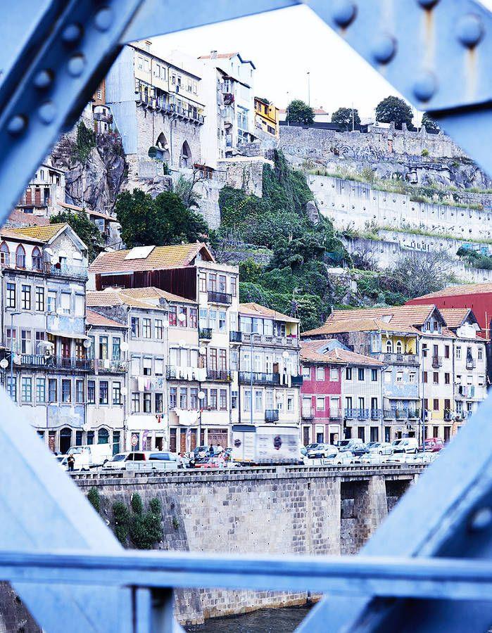 Que voir à Porto ? Visitez la ville portugaise à travers de magnifiques photos…
