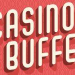 Casino Buffet Font Set