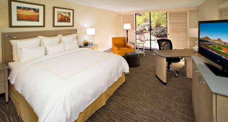 Phoenix Marriott Tempe at The Buttes | AZ 85282