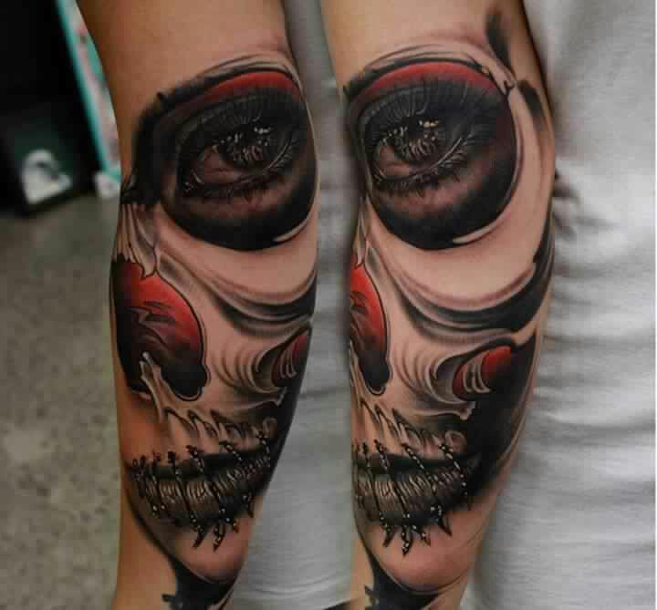 78 Best Images About Tattoo Inspiro On Pinterest: 78+ Images About 3d Tattoo On Pinterest