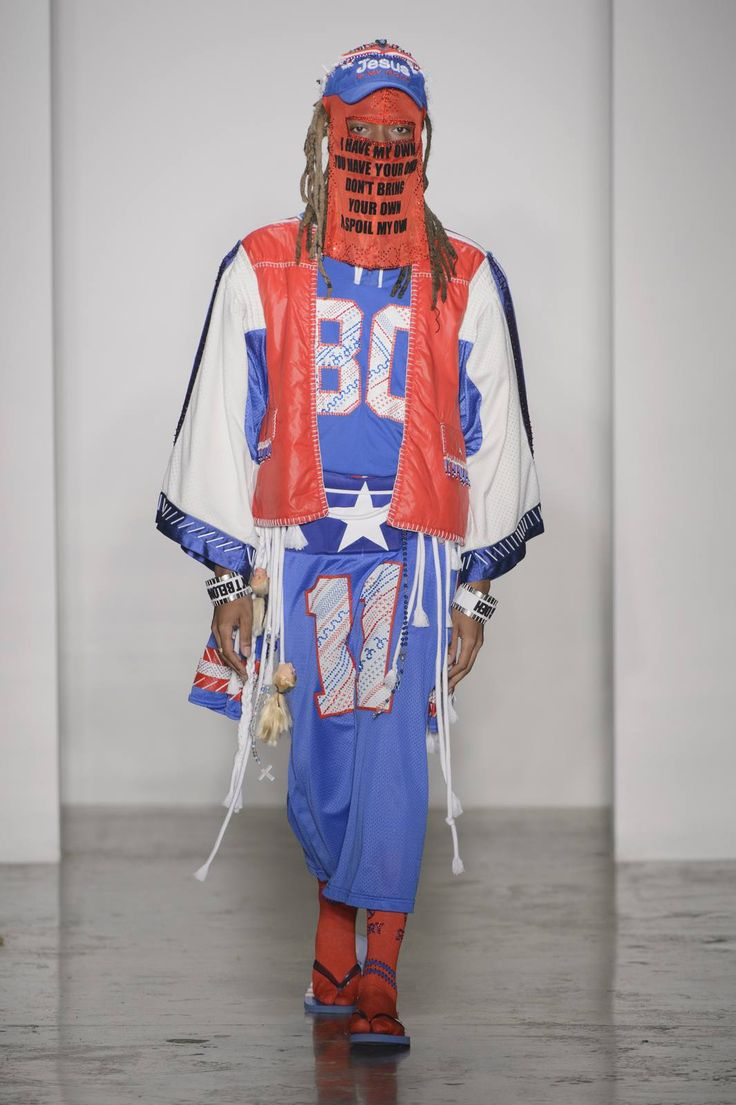 Parsons the New School for Design Spring-Summer 2017 - New York Fashion Week