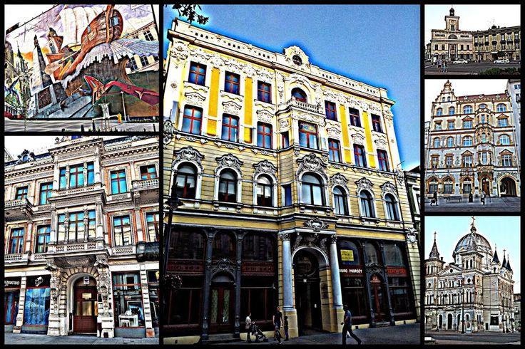 Piotrkowska Street / Lodz