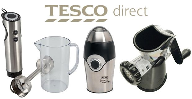 Win 3 Kitchen Gadgets from Tesco Direct rrp £55.49 #win #competition