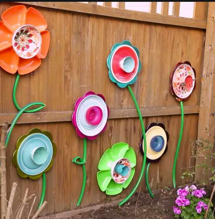Find This Pin And More On Whimsical Garden Art U0026 Decor By Mackertb.