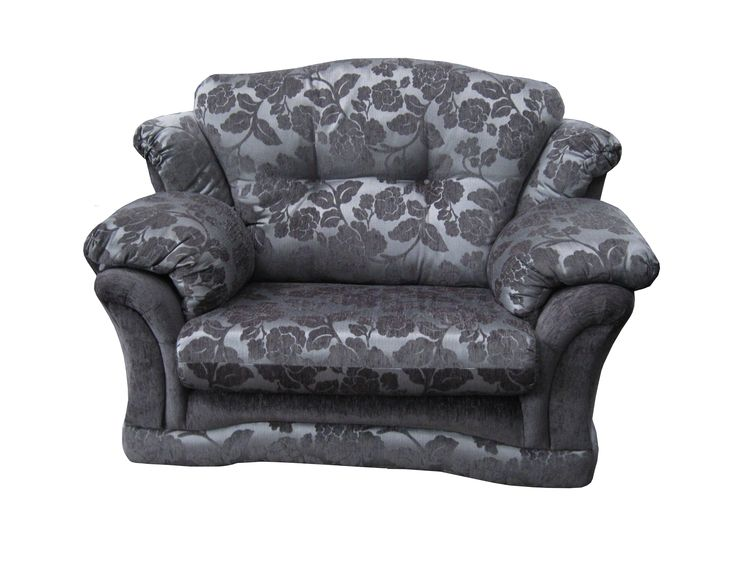 Milan Snuggle Chair. Available in various Fabrics. Have a sneak peak at our website.   http://drumbristonfurniture.ie/chairs20.html