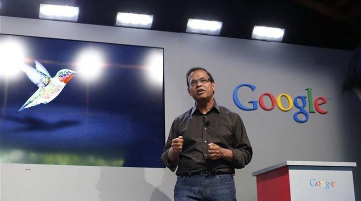 Google: Νέα, πιο εξελιγμένη τεχνική αναζήτησης με κωδικό όνομα «Κολιμπρί» -  Ο νέος αλγόριθμος αναζήτησης αντικαθιστά τον προηγούμενο με την ονομασία «Καφεΐνη», που έδινε μεγαλύτερη έμφαση στην καλύτερη ιεράρχηση στην εμφάνιση των ιστοσελίδων που αναζητούσε ο χρή�