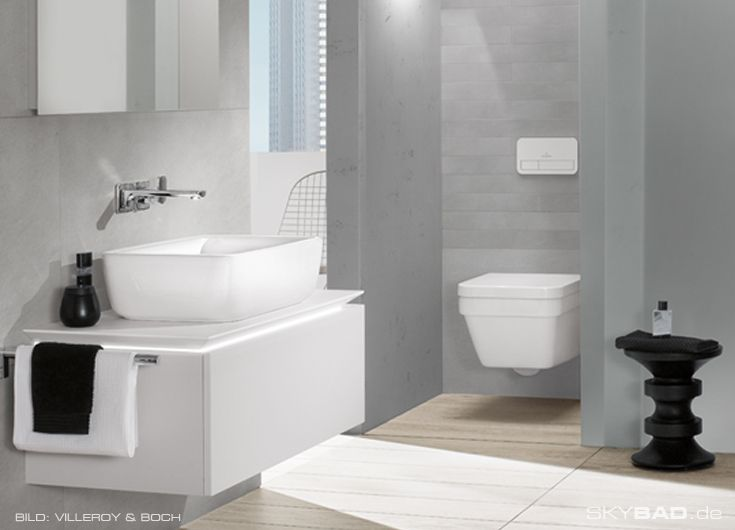 10 best Villeroy \ Boch - Memento images on Pinterest Bathroom - villeroy boch badezimmer