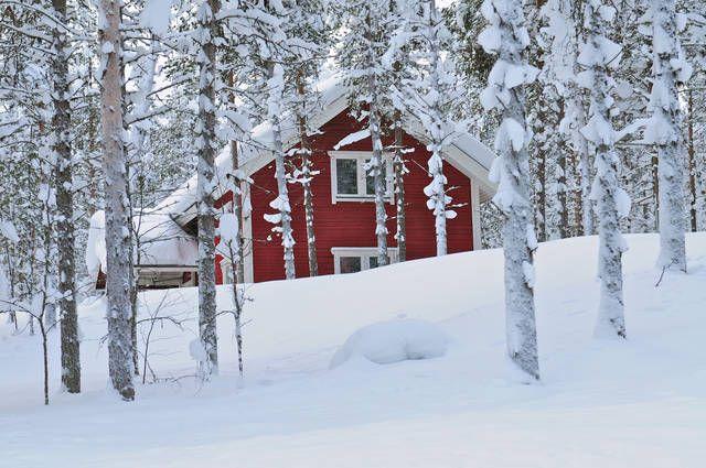 Lapponia Finlandese, per far visita a Babbo Natale - 20 viaggi che cambieranno la vostra vita - Fotostory di viaggi - Zingarate