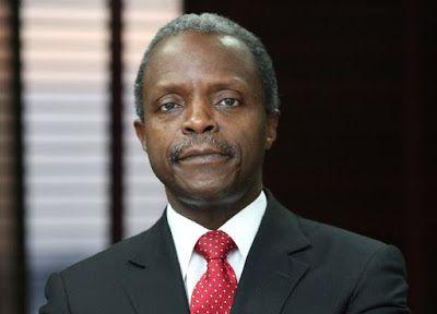 latest news in nigeria-Yemi Osinbajo says Nigeria needs more than 10,000 mw to stablize economy!