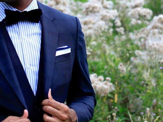Costumes d'invité : les plus belles tendances pour un mariage Image: 10