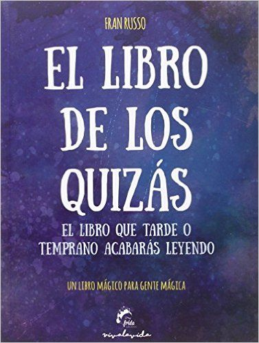 19 best libros images on pinterest book worms book lists and book descargar el libro de los quizs de fran russo pdf kindle ebook el fandeluxe