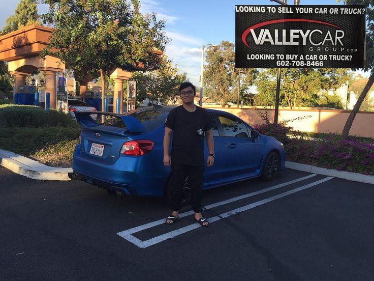 2015 Subaru thanks to Ryan. #valleycargroup #buymycar #sellmycar #car #cars #deals #auto #carsforsale #business #valleycargroup #marketing #infographics #socialmedia #smm #automobile #automobiles #biz #entrepreneur #customers #customerservice #toyota #GMC #nissan #honda #kia #jeep #ford #subaru #Volkswagen #dodge #chrysler #minicooper #chevrolet