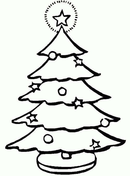 79 best wwwudcohortorg images on Pinterest Colouring in - best of coloring pages for a christmas tree