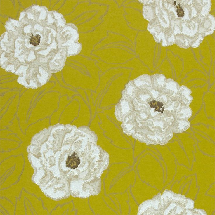 Harlequin Rosella Wallpaper €61.50 per roll