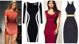 Image result for ropa para cuerpo rectangular