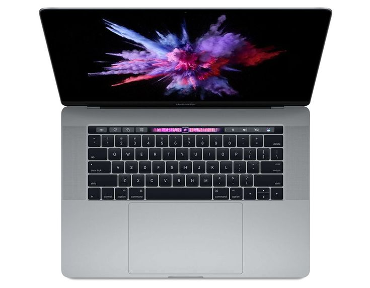 The NEW 2016 MacBook Pro Touch Bar - Space Grey In Stock Today!!!