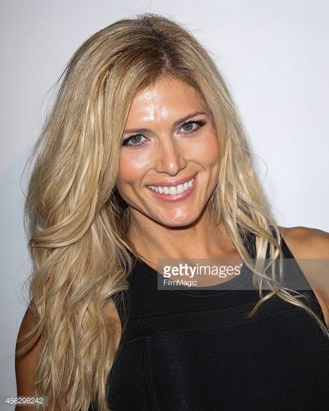 Diva Torrie Wilson attends the 'Get Lucky For Lupus LA!' celebrity poker tournament at Avalon on September 18, 2014 in Hollywood, California.