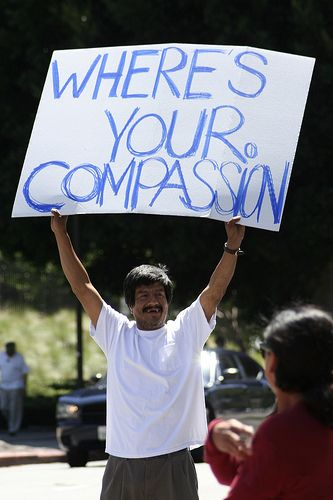 The Best Anti-Arizona Protest Signs                                                                                                                                                                                 More